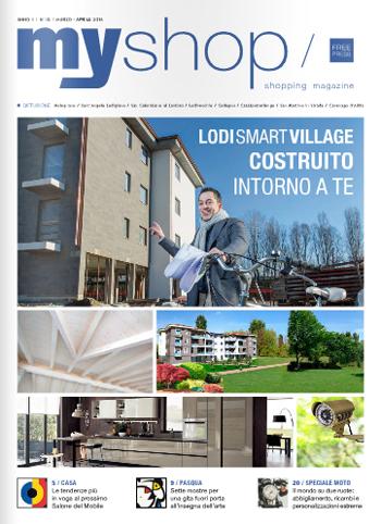 Lodi Smart Village