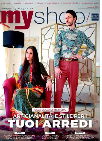 casaidea architettura interior design arredi arredamenti lodi tavazzano myshop magazine