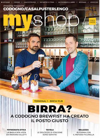 myshop magazine lodi lodigiano codogno casalpusterlengo brewfist terminal1 birreria birra