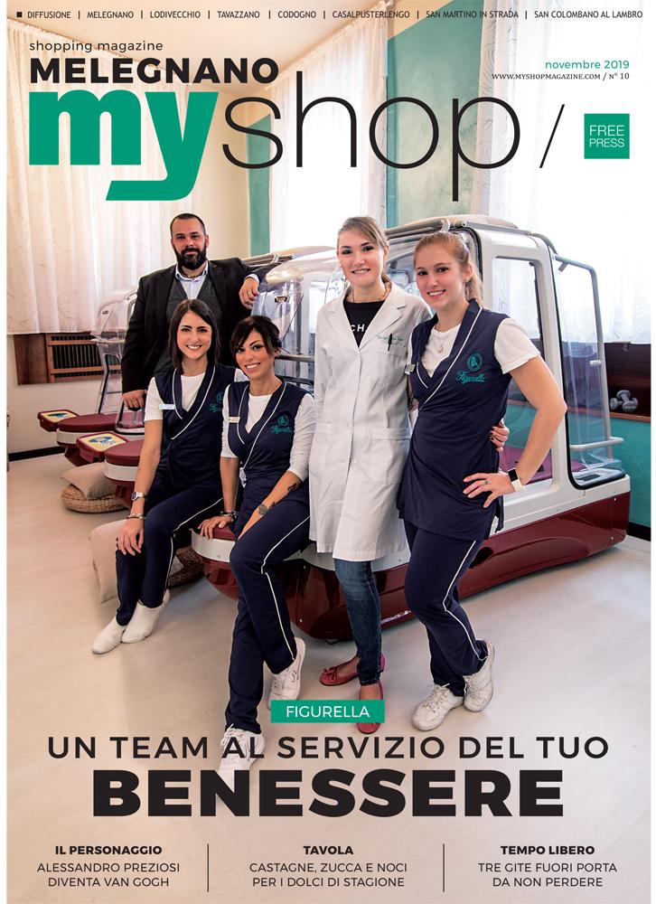 myshop magazine lodi lodigiano melegnano figurella benessere estetica centro estetico